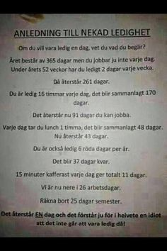 garnfia - Sista arbetsveckan inleds nu Daily Quotes, Best Quotes, Life Quotes, Funny Picture Quotes, Funny Photos, Bra Humor, Swedish Quotes, Mormon Humor, Funny Jokes