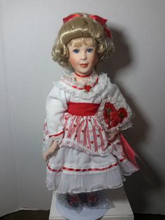 US $35.00 New in Dolls & Bears, Dolls, By Brand, Company, Character