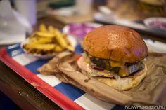 Karibi különlegességek és remek burgerek! – Burger's Bar