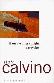 Italo Calvino, the master, makes it all about you as he plays with the concepts of story and reading. A delightful trip. I knew someone who learned Italian in order to read Calvino in his native language. Even if you won't do that you should still read him in translation.