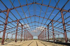 The 3 Most Popular Types of METAL BUILDINGS   There are generally two types of metal buildings built for commercial use: clear span and multi span. Though there are only two main types of building frames, the uses are really endless. Here are 3 of the most popular uses for these types of metal buildings: http://www.peaksteelbuildings.com/types-of-metal-buildings/ #metalbuildings #steelbuildings #commercialsteelbuildings