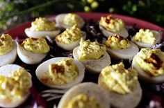 Deviled Eggs | Pioneer Woman