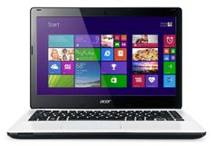 Compare today prices Acer E1-472G-6844 14-Inch Laptop (Keyboard White)