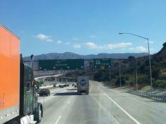 L.A. area