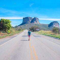 """986 Likes, 33 Comments - O lado bom da vida ✨ (@thiago.lopez) on Instagram: """" A principal cidade da Chapada Diamantina é Lençóis. De Salvador são mais de 400km de estrada em…"""""""
