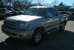 2003 Toyota Tundra 4×4 - As Low As: $1,500 Down! See more and apply for instant credit approval here: http://mallardmotors.com/listing/2005-chevy-avalanche/