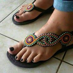 Masai 100% Leather sandals  Pre order your at https://www.facebook.com/groups/africacomingupfashions/