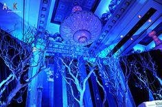 Asian Wedding Ideas - A UK Asian Wedding Blog: Wedding Detail/Decor Inspiration via Ali K Photography