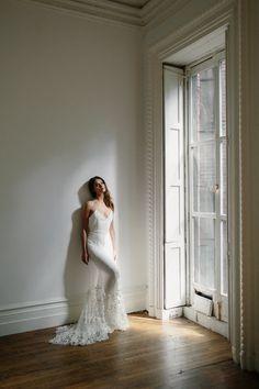 Alexandra Grecco - Lilou Gown