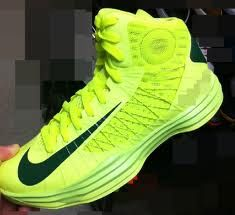 timeless design 834f8 2f8cd Nike Lunar Hyperdunk 2012 - Volt These are lush