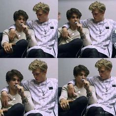 tradley is real, just saying