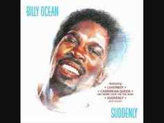 ▶ Billy Ocean - Suddenly