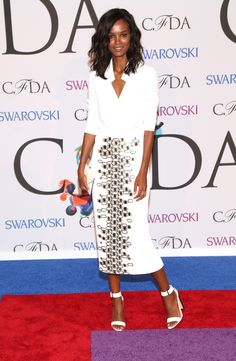 Behold: The 100 Best Outfits of 2014 | StyleCaster