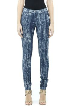 Nicole Miller  Denim Citistretch Pant