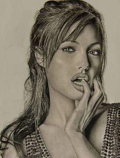 Incredible Pencil Drawings by Enric & Carles Codina Sagré