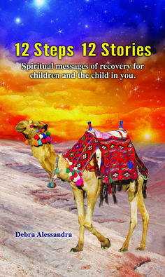 12 Step Stories of Recovery for Children ages 6 to 96