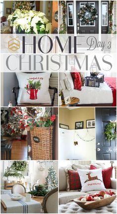 bHome Christmas Event 2015 | Day 3