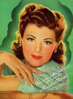 Maybeline, 1943.
