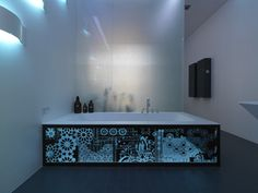 unusual bathroom design - Google Search