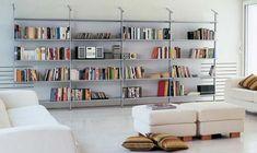 Decoracion y Casa: Decorando la Biblioteca