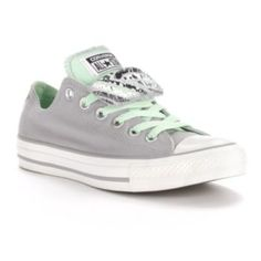 Converse All Star Double Tongue Sneakers for Women