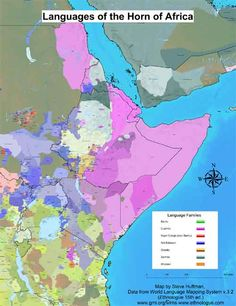 160 Best Ethnolinguistic Maps images