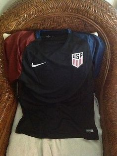 Usa national team nike exclusive product  Soccer 2016 Jersey NWT  Size XL Men's