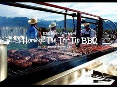 """This event is a fundraising festival on April 22nd at Pioneer Park in Santa Maria and will benefit our local Kiwanis for Kids program. There will be a professional competition with local celebrity judges that will vote on the """"Best BBQ"""" in our area as local businesses and professionals compete for bragging rights, and our …"""