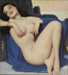 1933, illustration by Enoch Bolles