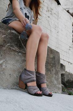 5ed98b66557 Heels never felt so comfortable! Shop OTBT s Patchouli