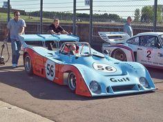 95 Gulf Mirage M6 (1972)