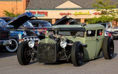 Toutes les tailles | Low Riding Rat Rod | Flickr: partage de photos!