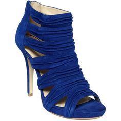 Inc International Concepts Shoes, Kiera Sandals (3.215 RUB) ❤ liked on Polyvore featuring shoes, sandals, heels, sapatos, scarpe, women, strap sandals, platform shoes, high heel shoes and strappy high heel sandals
