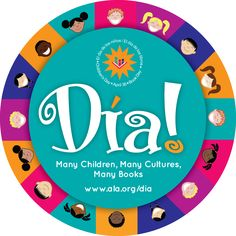 We are celebrating 2015 El día de los niños/El día de los libros (Children's Day/Book Day) with a Bilingual Storytime Thursday, April 30th at 6 PM! We will provide a fun, educational storytime in English and Spanish. This event is open to  families and kids of all ages.
