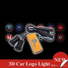 2015 3D LOGO LIGHT 7W Cree Led Car Laser Logo Light Ghost Shadow Light Projector Door Lamp for Opel BMW FOCUS Online with $8.5/Pair on Ok360's Store | DHgate.com