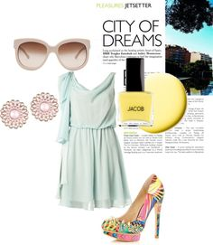 Untitled #5, created by kjaschabino on Polyvore