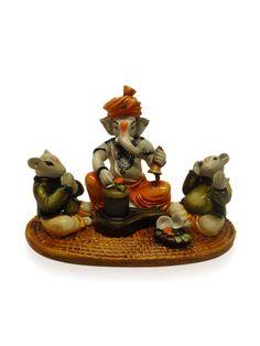 Shivling Pooja Ganesha