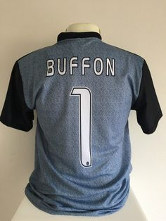 Maglia Buffon prodotto ufficiale Juventus stagione 2015-2016