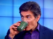 Dr. Oz's 3-Day Energy-Boosting Cleanse