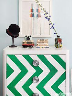 Design Dazzle Emerald Green in Kids Spaces » Design Dazzle