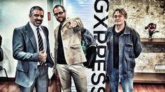 Evento Fgxpress São Paulo com Rodrigo Mastrângelo e Raoni Claro.