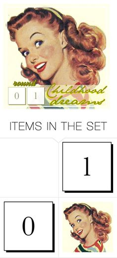 """Round 01: Childhood Dreams 