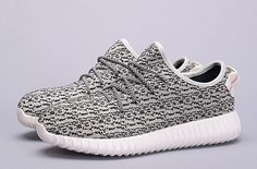 The Adidas YEEZY BOOST 350 Originals x Kanye West Low White In Active Demand - $58.63   nike shoes   Scoop.it Cheap Adidas Shoes, Adidas Shoes Women, Adidas Sneakers, Grey Sneakers, Sneakers Women, Adidas Boost, Adidas Superstar, Superstar Outfit, Updo