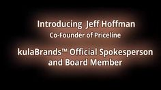 "Question? How many online or make money from home opportunities can say they have a Billionaire in their Company and is their Official Spokesperson????....... Well we do and his name is Jeff Hoffman Co-Founder and CEO of Priceline.com. He's here to help YOU achieve your financial goals through ""Lifetime Royalties"" Yes you read that correctly ""Lifetime"". Watch the video to find out why HE JOINED this Company. ""We have opportunities presented to us everyday, but only remember the ones we…"