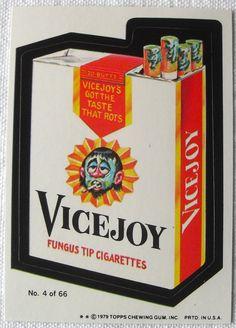 Vicejoy | OldBrochures.com
