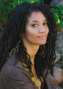 Akua Auset - Holistic Beauty Advisor, Author & Social Entrepreneur. http://epic.bemoor.com/index.php?moor=81=Akua%2520Auset :: #dreadstop