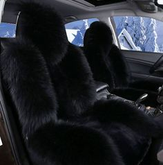 1 x Front Seat Cover. Soft and comfortable seat cover, keeping warm in winter. Suitable for most car seats(except extra large or small seats),protect and decorate your car. Bling Car Accessories, Car Interior Accessories, Ford Gt, Sheepskin Car Seat Covers, Peugeot, Clean Car Seats, Toyota, Girly Car, Audi Tt