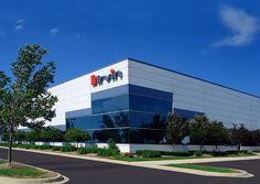 Irvin Automotive   2600 Centerpoint Parkway  Pontiac, MI 48341  Office - 1 Story
