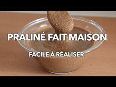 COMMENT REALISER LE PRALINE MAISON - YouTube