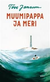 Kuvahaun tulos haulle muumipappa ja meri Sailing Books, Tove Jansson, Ex Libris, Archipelago, Childrens Books, My Books, Things I Want, Literature, Reading